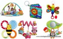 juguete para menores 3 años