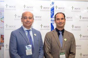 Dr. Javier Moreno y Dr. César Ramírez
