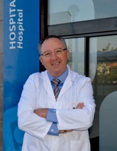 Cáncer de Páncreas Dr. José Antonio Pérez Daga cirujano especialista en cirugía hepática en Málaga
