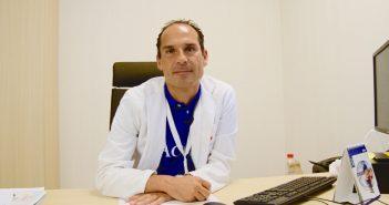 Dr. César Ramírez quironsalud marbella