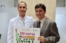 Mny por ellas Dr Cesar Ramirez reto aecc