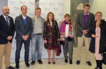 Comité Técnico AECC Málaga