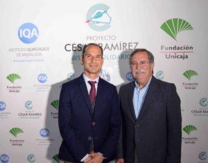 Cena BisturiSolidario Fundación Unicaja