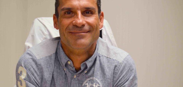 Dr. César Ramírez volver a adrica