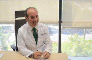 Alimentos saludables en septiembre Dr. Joseantonio Trujillo