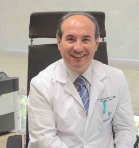 Dr. Joseantonio Trujillo sobre Dieta saludable tras las fiestas navideñas